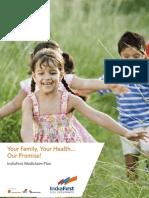IndiaFirst Mediclaim Plan_Brochure19!12!2013