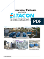 ELTACON Enginnering Gas Compressors