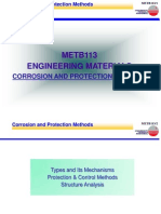 METB113 EMat 13 Corrosion