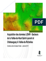 LiDAR User Guide