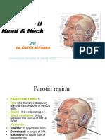 Anatomy II Upnar