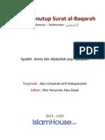 Id Tafsir Penutup Surat Al-Baqarah