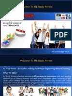 IIT, JEE, AIEEE, NEET, Engineering and Medical Coaching in Saharanpur