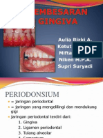 hiperplasia dan hipertrofi ginggiva
