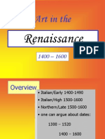 Early Renaissance.ppt