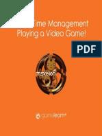 Time Management Skills Game Based Learning