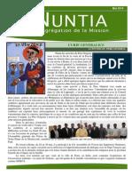 NUNTIA - Mai 2014 (Français)