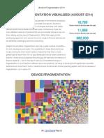 2014 08 Fragmentation Report