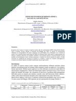IARG 2011 - Modellazione Dei Fenomeni Di Risposta Sismica Locale_il Caso Di Lotung