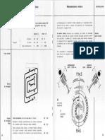 Alfa Romeo Giulia - Manutenzione Motore