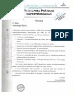 ATPS Imunologia Basica FARMÁCIA - Revisado