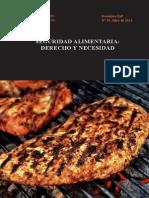 Dossieres Esf 10 Seguridad Alimentaria