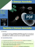 Aula Bacterias Doencas.pps