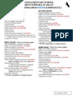 sy 14-15 school supply list k-5 3-25-14