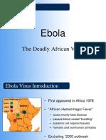 Ebola Fix Presentasi