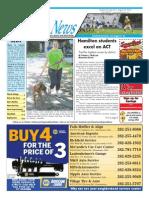 Sussex Express News 08/23/14