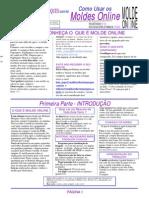 Como Usar Molde Online PDF