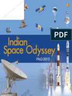 Indian.spaceOdyssey(ISRO)
