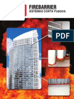 StonCor AD Firebarrier