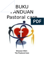 BUKU PANDUAN Pastoral Care