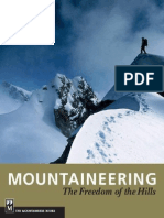c245655d82531f Mountaineering_ Freedom of the - Mountaineers | Mountaineering | Outdoor  Recreation