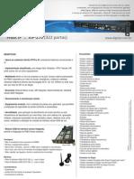 Datasheet Pabx Ip Xip270