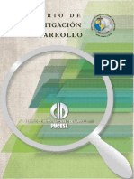 Anuario Investigacion 2012 2013