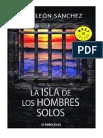 La Isla de Los Hombres Solos