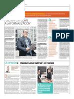 Cómo Evitar Que Una Start-up Fracase_El Comercio 16-08-2014