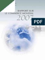 World Trade Report07 f