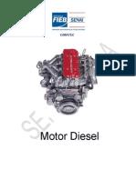94647482 Motor Diesel SENAI