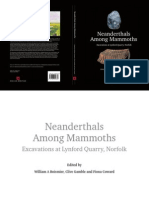 Neanderthals Among Mammoths