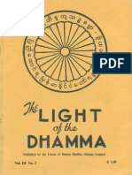 The Light of the Dhamma Vol 03 No 02 1956 01