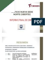 Informe Final de Obra_rev 0