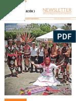 ICCO Centroamerica Newsletter Junio/Julio 2014