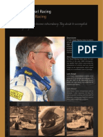 Brochure Kessel Racing