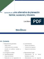 Derecho Comercial Seminario 2012