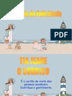 Cópia de MENSAGEM DO ANDRÉ.ppt