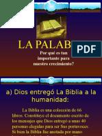 Curso Bíblico LAS 12 PIEDRAS FUNDAMENTALES. Resumen Clase 01a