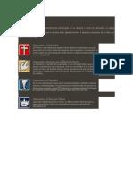 Doctrina Pentecostal Cuadrangular