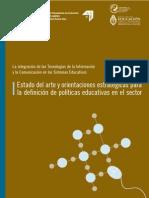 Estado Del Arte y Orientaciones Estrategicas 2006(2)