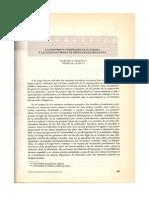 Las Reformas Comprensivas en Europa Enguita y Levin Parte I