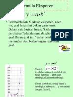 Model Ptumbuhan Dan Preputan