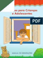 Manual de Orientacoes - Abrigos Para Criancas e Adolescentes Mpdf