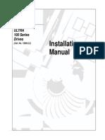 Ultra 100 Series Drive Manual