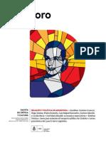 Unc Editorial Gaceta Deodoro 41