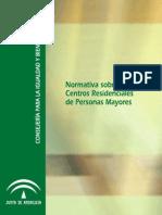 Normativa J a Centros Mayores
