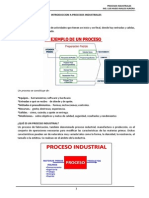 Introduccion a Procesos Industriales
