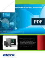 Access Control System & Accessories_091109
