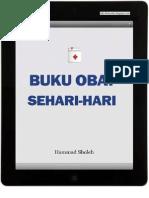 Buku Obat